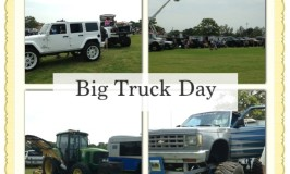 Big Trucks Day