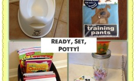Ready, Sit, Potty!