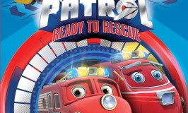 """""""Chug Patrol: Ready to Rescue"""" Review"""