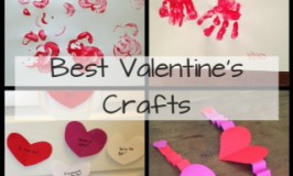 Best Valentine's Crafts