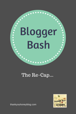 BloggerBash