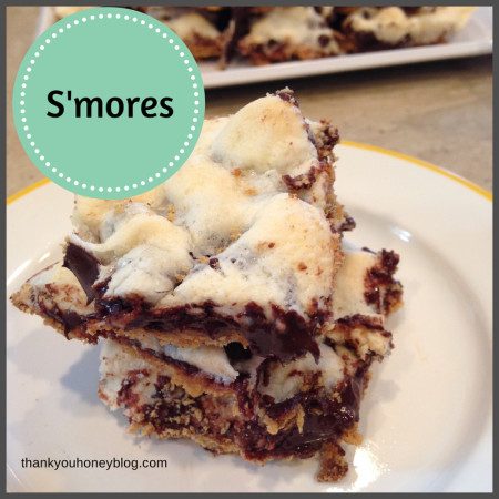 S'mores BL