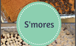 S`mores