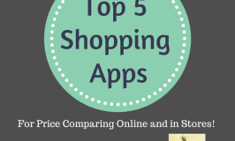 Top 5 Price Comparing Apps
