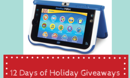 VTech Inno Tab Max Giveaway