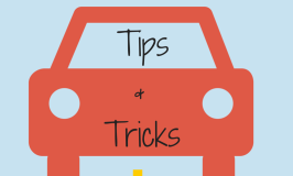 Road Trip Tips & Tricks