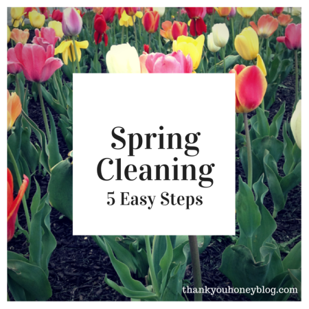 Spring CleaningSM