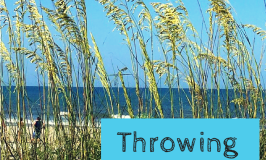 Throwing in the (Beach) Towel