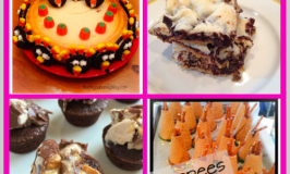 Last Minute Thanksgiving Dessert Ideas