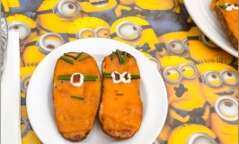 Minion Potatoes