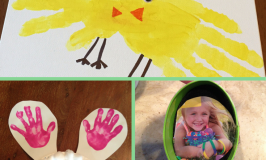 Adorable Spring Kids Crafts