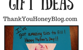 Fun & Easy Father`s Day Crafts