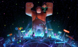 Wreck-It Ralph Smashing Sequel