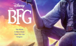 Disney`s The BFG + {Printable}