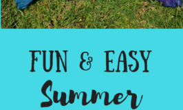 Fun & Easy Summer Crafts