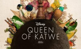 Disney`s Queen Of Katwe