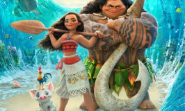 The Moana Official Trailer & Poster