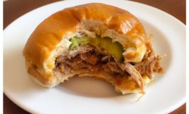Pulled Pork Sliders Recipe