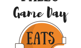 Paleo Game Day Eats
