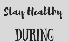 5 Tips to Stay Healthy During Cold & Flu Season