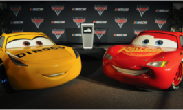 "DISNEY·PIXAR'S ""CARS 3"" Fuels Up for Nationwide Tour"