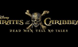 Disney`s Pirates of the Caribbean: Dead Men Tell No Tales