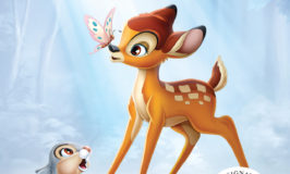 BAMBI Kids Activities and Printables