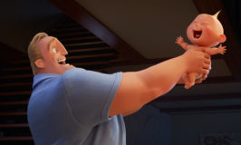 Disney•Pixar`s Incredibles 2
