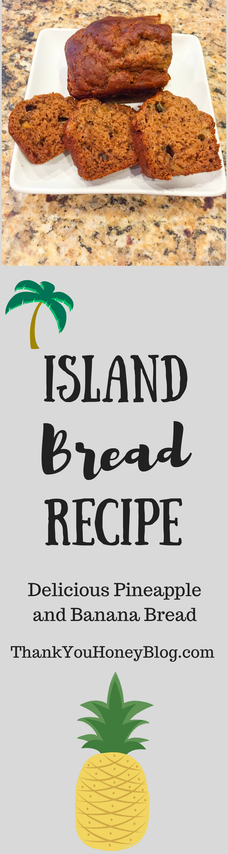 Island Bread Recipe